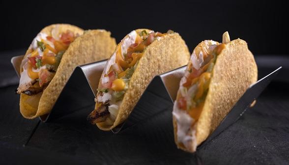 Shawarma Tacos تاكو الشوارما