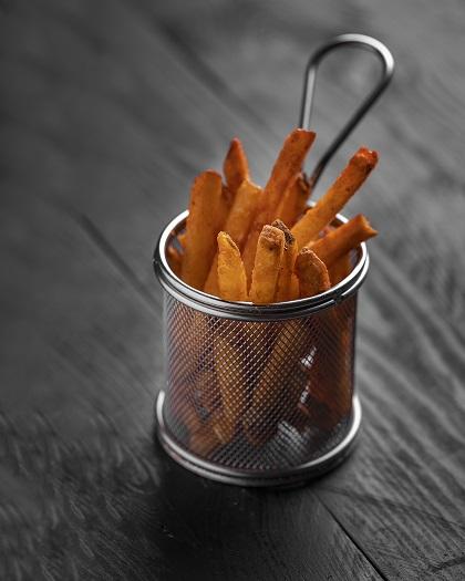 Flip Fries بطاطس فليب