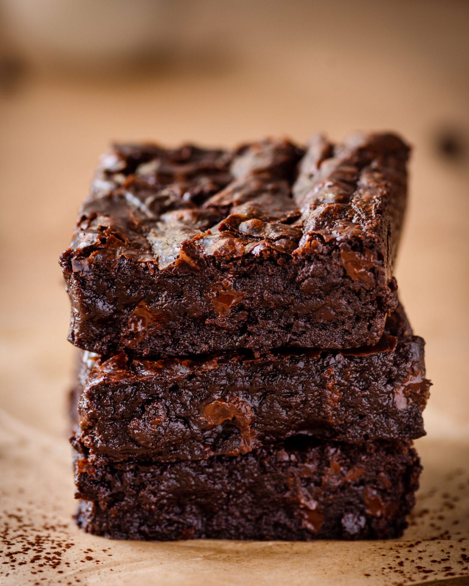Flip's Brownies